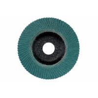 Ламельный шлифовальный круг METABO, циркониевый корунд Novoflex (623112000)